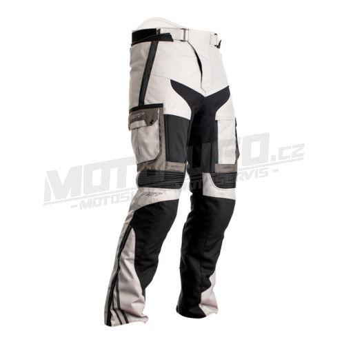 RST kalhoty PRO SERIES ADVENTURE-X CE 2413 grey, silver