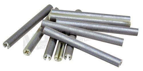 Reflexní prvky na dráty kol, mopedů a malých skútrů, OXFORD - Anglie (balení 10 ks)