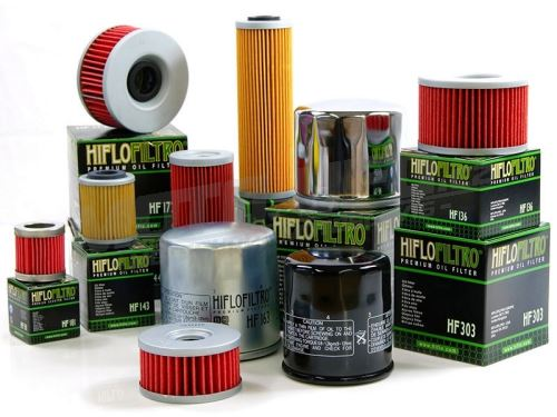HIFLO olejový filtr HF146