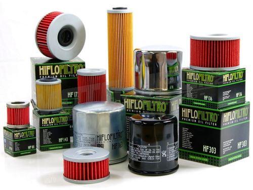 HIFLO olejový filtr HF552