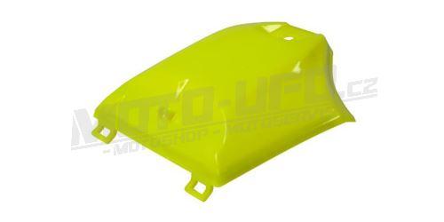 Kryt nádrže Yamaha, RTECH - Itálie (neon žlutý)