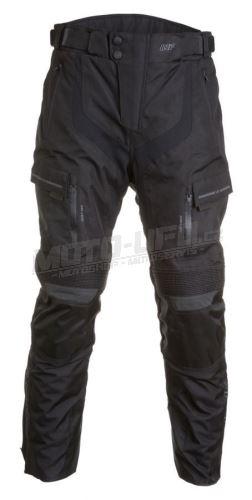 INFINE kalhoty STINGRAY 3V1 černé