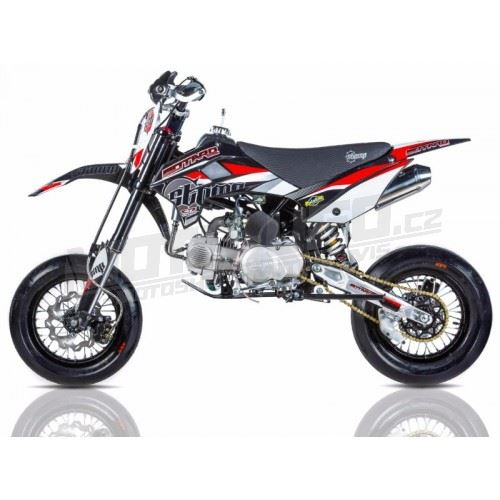 STOMP pitbike Motard 140R