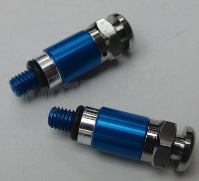BER ventilky vidlic M5 – modrá
