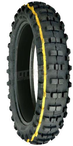 MITAS pneu 140/80-18 EF-07 Super (žlutá)