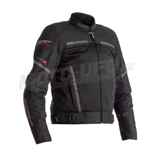 RST bunda PRO SERIES VENTILATOR-X CE 2367 black