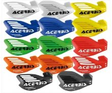 ACERBIS chrániče páček X-FORCE modré