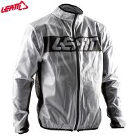 LEATT pláštěnka Race Cover Jacket vel: XL