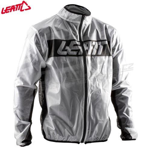 LEATT pláštěnka Race Cover Jacket