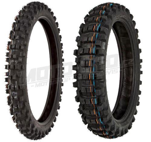 DUNLOP pneu 100/90-19 57M D952