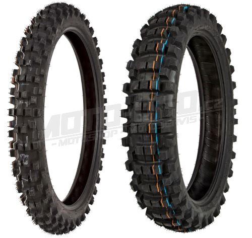 DUNLOP pneu 110/90-19 62M D952