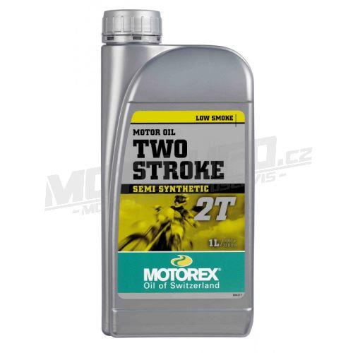 MOTOREX olej 2T TWO STROKE – 1L