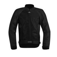 ACERBIS bunda RAMSEY – černá vel: L