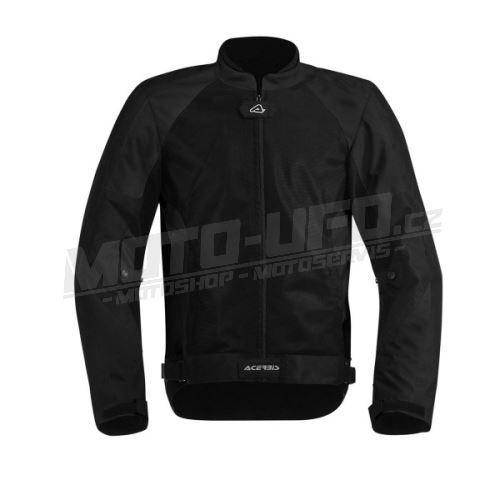 ACERBIS bunda RAMSEY – černá