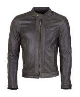 INFINE bunda kožená DRIFT vel: XL