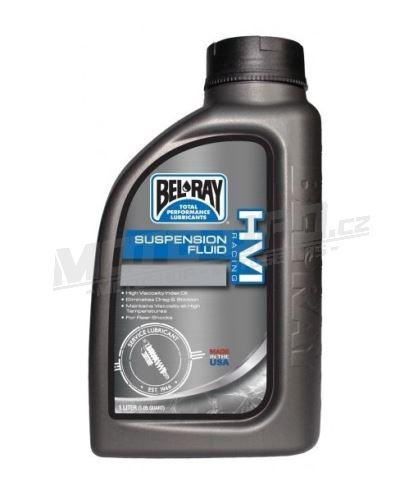 BELRAY tlumičový olej HVI Racing fluid 3W – 1L