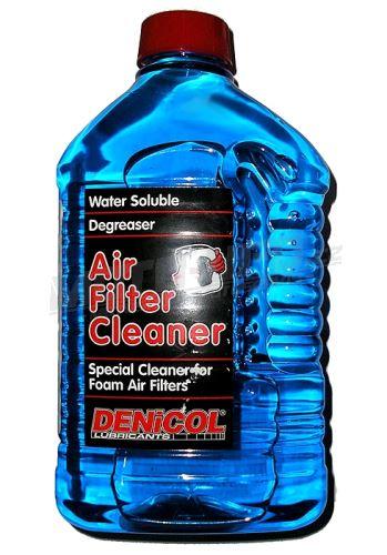 DENICOL čistič na filtry AIR FILTER CLEANER - 2l