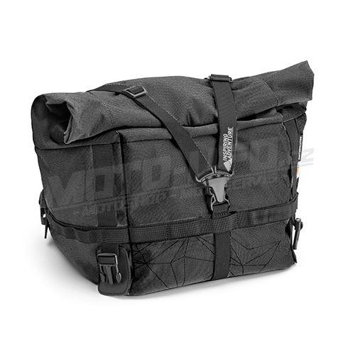 KAPPA zadní taška RA319 černá
