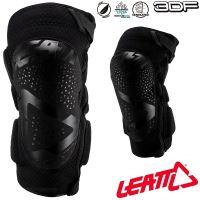 LEATT chrániče kolen 3DF 5.0 ZIP Black vel: L/XL