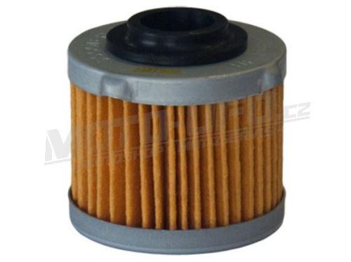 Olejový filtr HF186, HIFLOFILTRO