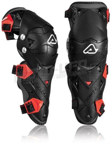 ACERBIS chrániče kolen kloubové EVO 3.0 černé