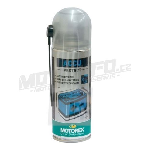 MOTOREX accu-protect - 200ml