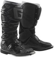 GAERNE boty SG12 Black vel: 44
