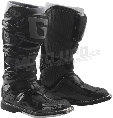 GAERNE boty SG12 Black