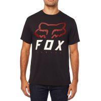 FOX funkční tričko Heritage Forger Ss Tech Tee vel: L
