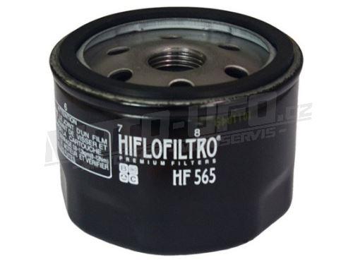 Olejový filtr HF565, HIFLOFILTRO