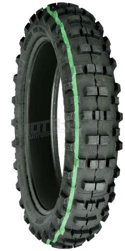 MITAS pneu 120/90-18 EF-07 Super light (zelená)