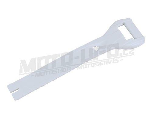 GAERNE pásek dlouhý bílý FASTBACK/SG10/SG11/SG12 - kus