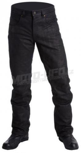 LOOKWELL kalhoty kožené ROXY