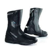 A-PRO boty DRY TECH – černé vel: 43