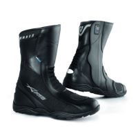 A-PRO boty DRY TECH – černé vel: 46