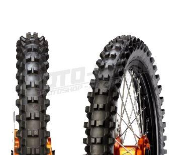 METZELER pneu 90/90-21 MCE 6 DAYS EXTREME