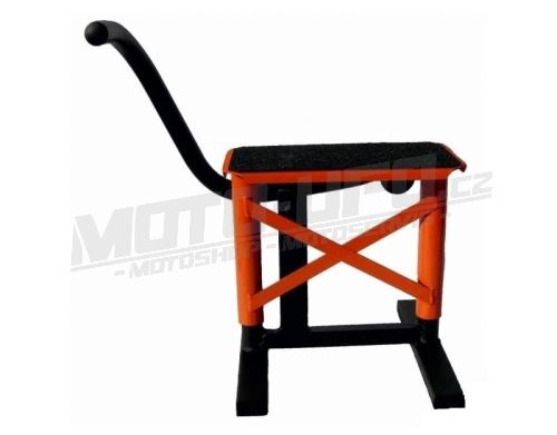 Stojan MX COLOR – oranžový