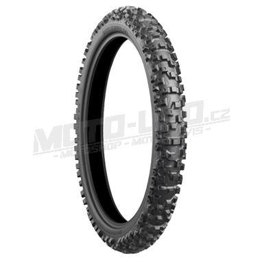 BRIDGESTONE pneu 80/100-21 BATTLECROSS X40