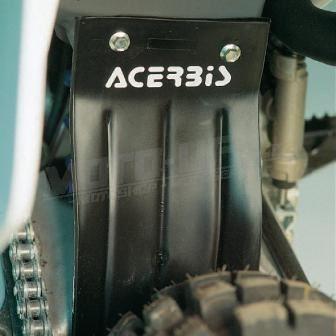 ACERBIS univerzální kryt pérování (zadního tlumiče) MUD FLAPS
