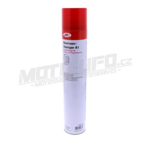 JMC čistič brzd A1 750 ml