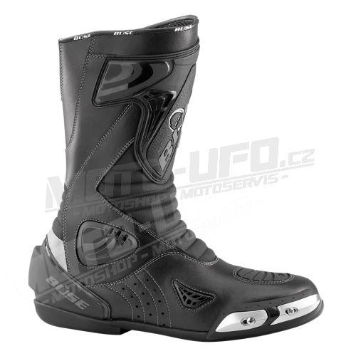 BUSE boty SPORT – černé
