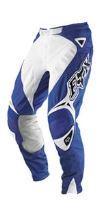 FOX kalhoty 360 flexair blue vel: 28