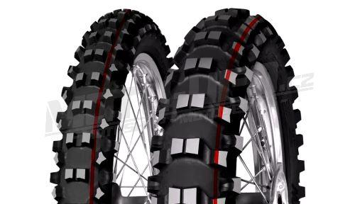MITAS pneu TERRA FORCE-MX SM 110/90-19