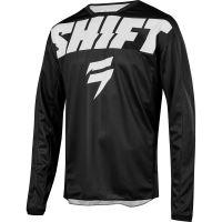 SHIFT dres WHIT3 YORK black vel: XL