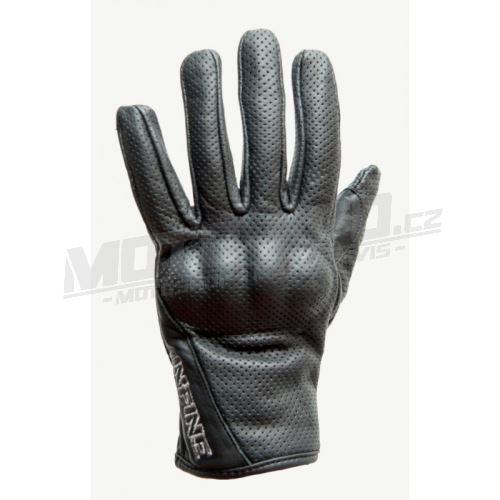INFINE rukavice OCT-223 kůže