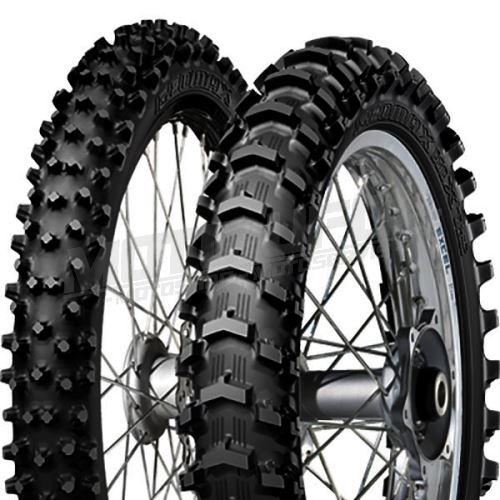 DUNLOP pneu 110/90-19 GEOMAX MX12